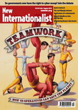New Internationalist Magazine issue 454
