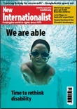 New Internationalist Magazine issue 467