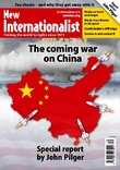 Front cover of New Internationalist magazine, issue 498