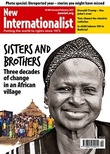 Cover of the Three decades of change in an African village of New Internationalist