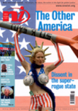 Cover for The other America (Issue 351)