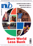 Cover for IMF world bank (Issue 365)