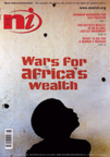 Cover for Wars for Africa's wealth (Issue 367)