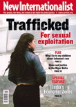 New Internationalist Magazine issue 404