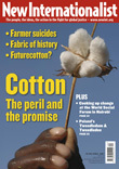 Cover for Cotton (Issue 399)