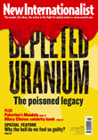 Cover for Depleted Uranium