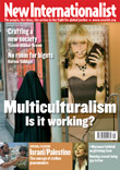Cover of New Internationalist magazine - May 2009 - Issue 422