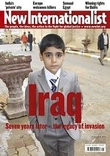 New Internationalist Magazine issue 432