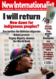 New Internationalist Magazine issue 410