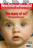 New Internationalist issue 429 magazine cover