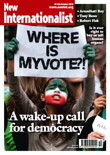 New Internationalist Magazine Issue 436