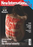 New Internationalist Magazine issue 408