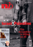 New Internationalist issue 348 magazine cover