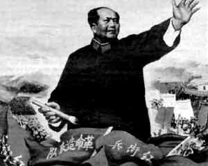 Mao inspired the fervent belief not just of Chinese but of a generation of Western radicals.