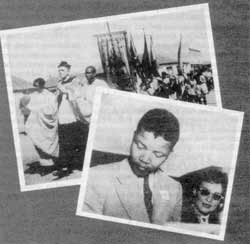 Snapshots from a vivid life, drawn from Father Huddleston's Picture Book (Kliptown). As priest to the black township of SOphiatown before its demolition in 1955 he made friends like Nelson Mandela and Ruth First (later assassinated by South African security forces). Ever since then he has been prominent in the international struggle against apartheid.