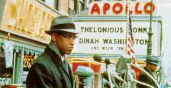 Black power revived: Denzel Washington takes Malcolm X into the heartland of popular culture.