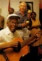 A different tune - in Cuba, old people run their own retirement homes and take their skills into the community.