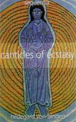 Canticles of ecstasy.