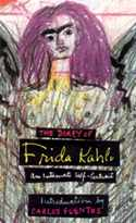 The Diary of Frida Kahlo: an intimate self portrait.
