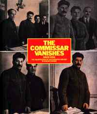 The Commissar Vanishes