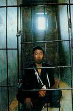 Waiting for the hangman - China executes 2,000 people a year.