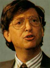 Bill Gates: $60 billion man