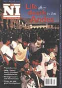 Cover of the NI Issue 321.