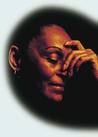 Omara Portuondo: transcending the need for translation.