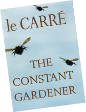 The constant gardener - click here to buy it at NI on-line
