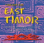 Concert for East Timor