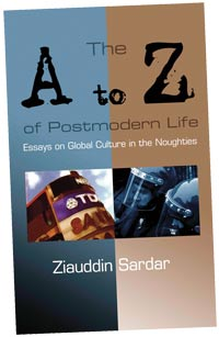 The A to Z of Postmodern Life