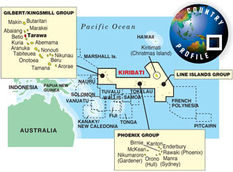 Map of Kiribati [click to enlarge]