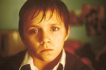 Harry Eden's astonishing performance as a boy struggling to get his mother off heroin.