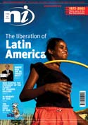 The liberation of Latin America