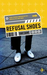 Refusal Shoes