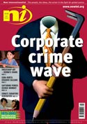Corporate Crime Wave
