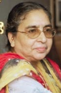 Sheela Khazanchi