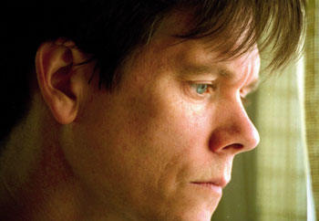 Not all he seems: an unerring Kevin Bacon as Walter in The Woodsman.
