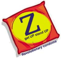 Z - get up stand up condoms