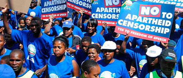 Photo copyright: Democratic Alliance