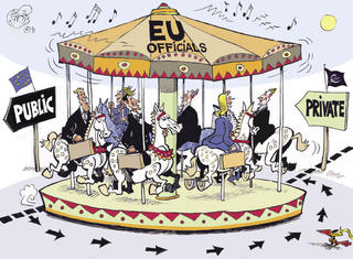 does the eu suffer from a democratic deficit Does the eu suffer from a democratic deficit if so, can it be solved by conferring greater powers on the european parliament.