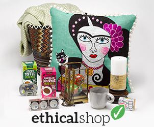 Ethical Shop!