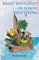 Brief Histories of Almost Anything