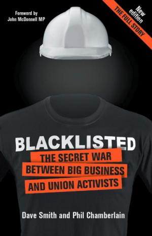 Blacklisted - Second Edition