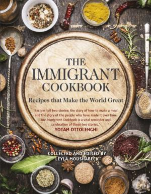 Immigrant Cookbook