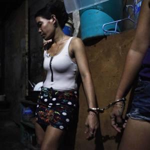 Philippine Prisons