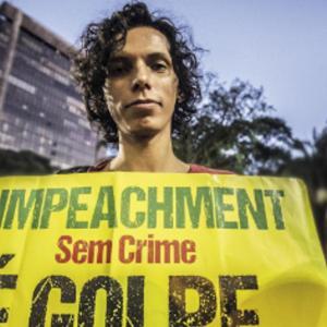 Brazil coup