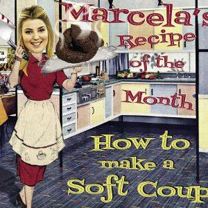 make a soft coup