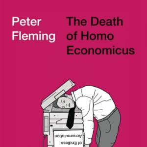 December book reviews: The end of homo economicus