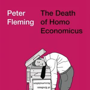 December book reviews: The end of homo economicus